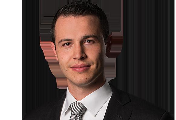 Seth Weisberg